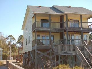 2 bedroom House with Deck in Port Saint Joe - Port Saint Joe vacation rentals