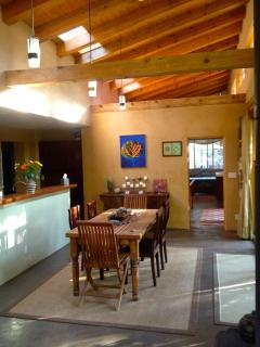 Beautiful Modern Cabin INSIDE Santa Fe Nat. Forest - Santa Fe vacation rentals