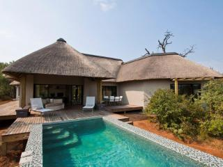 Villa Blaaskans near Kruger Park in South Africa - Hoedspruit vacation rentals