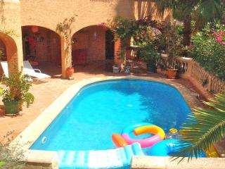 Nice Villa with Internet Access and A/C - Cala Ferrera vacation rentals