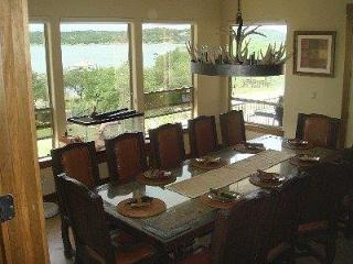 Lake Travis Luxury:  Waterfront Compound - Point Venture vacation rentals