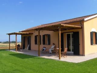 Beatiful house in the Tuscan countryside - Capalbio vacation rentals