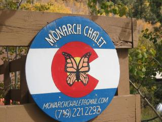 Monarch Chalet - closest to Monarch Ski Area! - Monarch vacation rentals