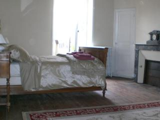 Le Colombage - Beautiful medieval town house - Saint-Loup-Lamaire vacation rentals