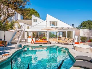 Chic compound on a private lane in Beverly Hills - Beverly Hills vacation rentals