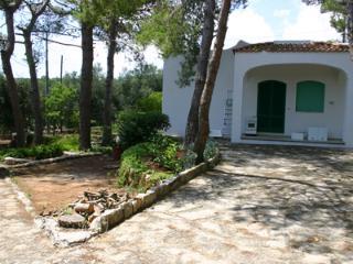 10% discount for min 2weeks rental - Seaside house in Salento - Marina Serra vacation rentals