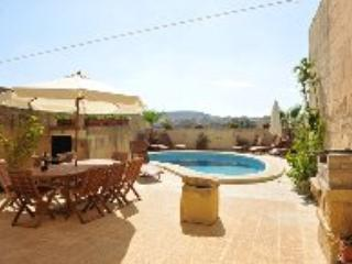 Nice Island of Gozo Villa rental with Internet Access - Island of Gozo vacation rentals