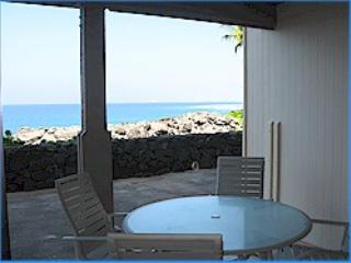 Surf & Racquet Club 5102 2/2 ocean NO BOOKING FEE - Image 1 - Kailua-Kona - rentals