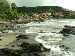 a room with a view 2 bedroom apt - Zihuatanejo vacation rentals