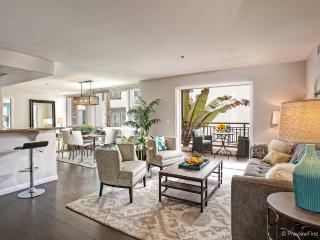 Our Urban Living home-An elegant stay at the beach - Pacific Beach vacation rentals