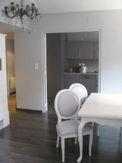 Two-Bedroom apartment, 1 minute walk from Strasbourg Cathedral - Strasbourg vacation rentals