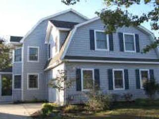 Large Dutch Colonial Style on Quiet Street near Beach - New House Near Beach-Most Bedrooms w/Private Baths - Cape May - rentals