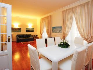 Cavour Square Prestige Apartment - Rome vacation rentals