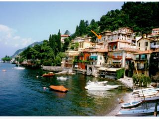Antique Postcard Apartment Varenna - Varenna vacation rentals