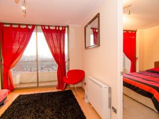 Delux apartment in Bellavista! - Santiago vacation rentals