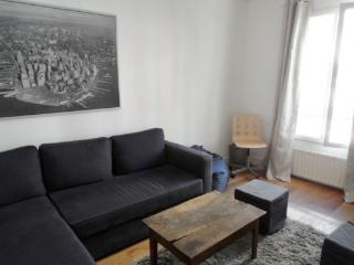 Nice House with Internet Access and Television - Paris vacation rentals
