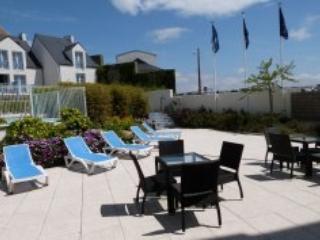 An Douar studio 4p sea view - Audierne - Le Guilvinec vacation rentals