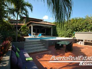 2BR Ocean Villa Carrizalillo in Puerto Escondido - Mexican Riviera-Pacific Coast vacation rentals