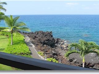 Surf & Racquet Club 3-302 2/2+ Loft NO BOOKING FEE - Kailua-Kona vacation rentals