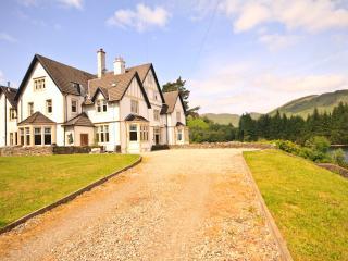 Stronachlachar Lodge - Stronachlachar vacation rentals