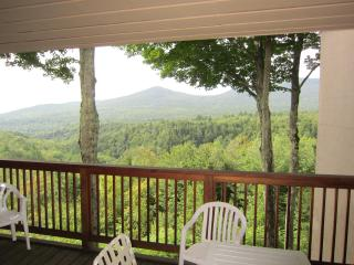 Roomy Townhouse with Spectacular Mountain Views - Stowe vacation rentals