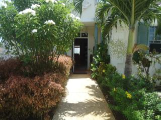 Windstar,Tropical Pool Villa on the West-Coast - Speightstown vacation rentals