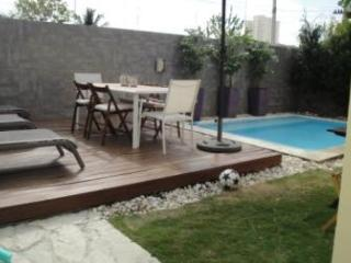 Casita en Proyecto Privado Juan Dolio, a 35 min de la Ciudad. - Juan Dolio vacation rentals
