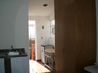 one bedroom-studio - Tlaxcala vacation rentals