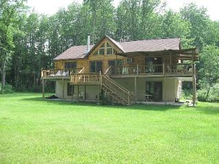 Spectacular Ski Vacation House - Incredible Views! - Shandaken vacation rentals