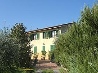 Tenuta Colsereno Vacation Rental in a Beatiful Tuscan Landscape - Image 1 - Massarosa - rentals