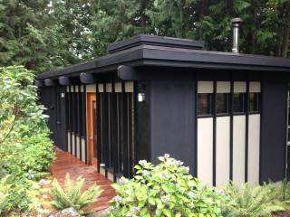 Chuckanut Seaside Forest Studio - Bellingham vacation rentals