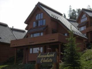 Arrowhead #1666 Ski In/ski Out - Big Sky vacation rentals