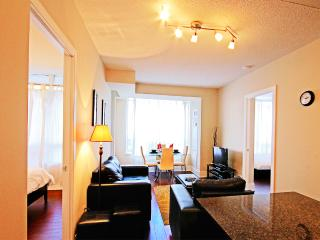 Luxury Two Bedroom Furnished Suite - Ontario vacation rentals