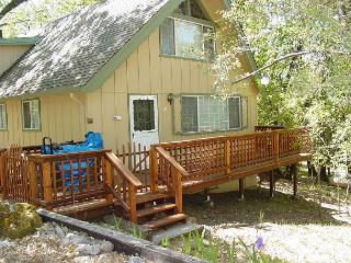 One Bedroom; 2 Bath with Sleeping  Loft - Sleeps 6 - Private, seclulded, WiFI - Sonora vacation rentals