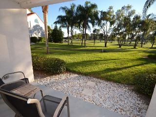 Vista Verde East 4-129 1st Floor Isla Condo - Spectacular Golf Course View! - Saint Petersburg vacation rentals