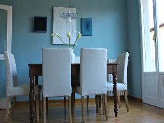 Brand New Vacation Rentals near Main Station with 2 Balconies - Florence vacation rentals