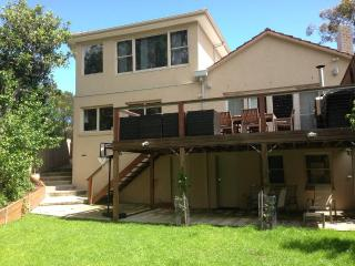 Large home with gorgeous park views, close to city - Melbourne vacation rentals