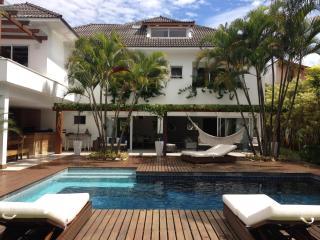 Luxury Villa for 12 for Rio 2016 Olympic Games - Rio de Janeiro vacation rentals