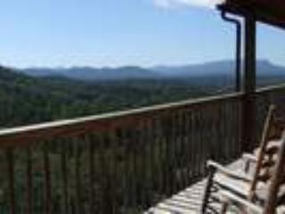 Amazing View (next to Dollywood, Pigeon Forge) - Sevierville vacation rentals