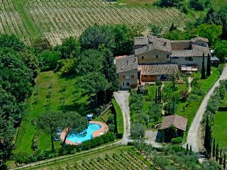 Agriturismo La Ripa - Padronale - San Gimignano vacation rentals