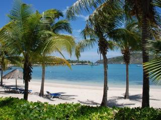 St. James Club, Villa Coquille, Antigua - Dickenson Bay vacation rentals