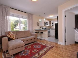 Renovated Suite in Rockland Near Downtown - Victoria vacation rentals