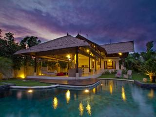 4BR tropical view 10min beach - Canggu vacation rentals