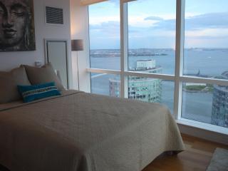 Dharma Home Suites 1 Bedroom Apt Suite-Paulus Hook - Jersey City vacation rentals