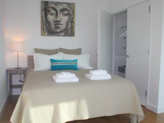 Dharma Home Suite Studio Apt Suite - Paulus Hook - Jersey City vacation rentals