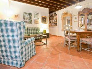 Albaicin Apartment With Wifi - Province of Granada vacation rentals