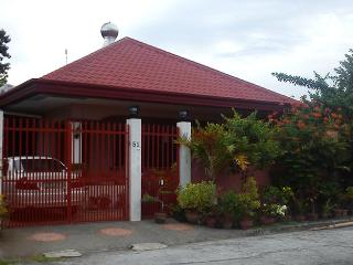 Vacation house in Lanang, Davao City, Philippines - Davao vacation rentals