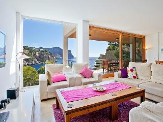 Spacious Villa with Internet Access and A/C - Port d'Andratx vacation rentals