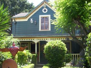 San Francisco Historic Carriage House - San Francisco vacation rentals