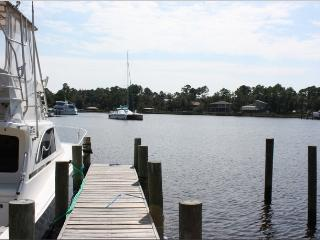 Charming Ocean Springs Condo rental with A/C - Ocean Springs vacation rentals